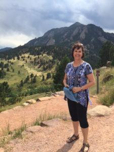 JHD in Boulder, Colorado