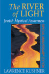 The River of Light by Lawrence Kushner, book cover
