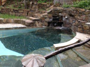 Jackson wellsprings mikveh Ashland, Oregon, Julie Danan