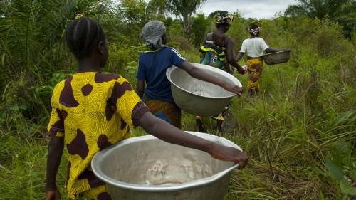 Tzedakah: Clean Water