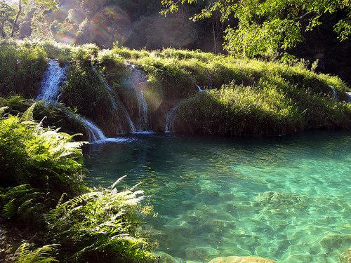 Mayim Chayim: Virtual Mikveh Meditation