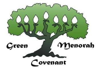 Tikkun Olam: The Green Menorah