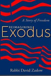 Reimagining-Exodus book cover