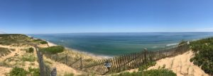 Cape Cod Panorama, JHD