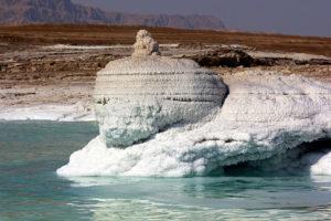 Dead Sea Boat Ride, Yair Aronshtam