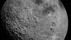 Moon Surface_NASA/GSFC/Arizona State University