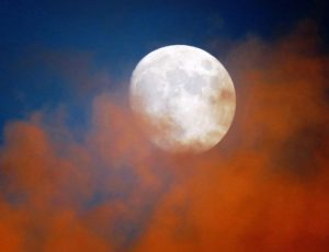 Moon in Winter_Moon Jazz