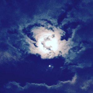 Purim Moon, JHD