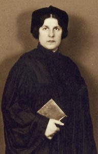 Rabbi Regina Jonas