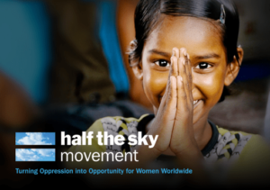 Girl, Half the Sky Movement photo
