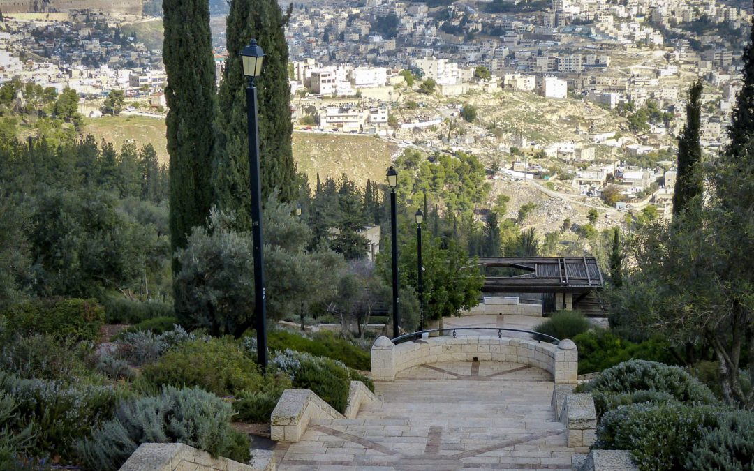 Trip to Israel, New Gallery posted